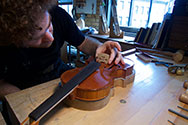 lutherie, musical instrument and violin construction